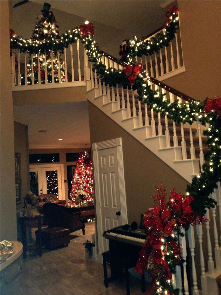 Christmas 2019 Cruises From New Orleans At Homestead Christmas Tree Farm Granville Christmas Banister Christmas Stairs Decorations Indoor Christmas Decorations