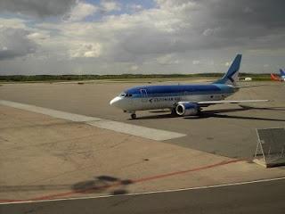Finies les liaisons par Copenhague, Francfort, Helsinki, Prague ou encore Stockholm. A partir du 4 Juin 2012 Estonian Air proposera enfin des vols directs toute l'année pour rallier Tallinn à Paris.