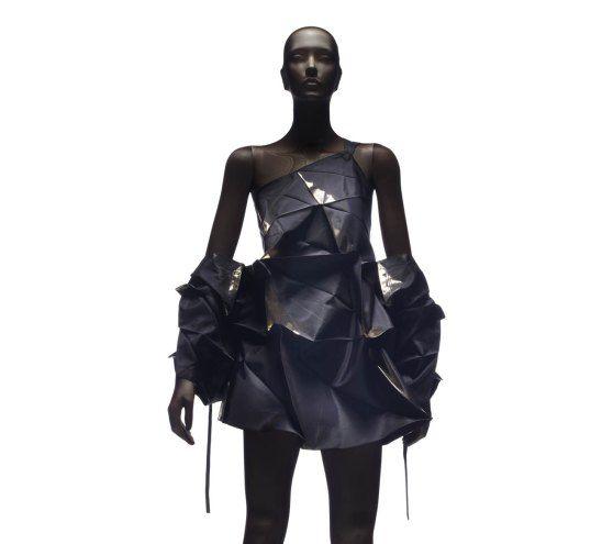 Deconstruction Fashion | eeamdworaczyk