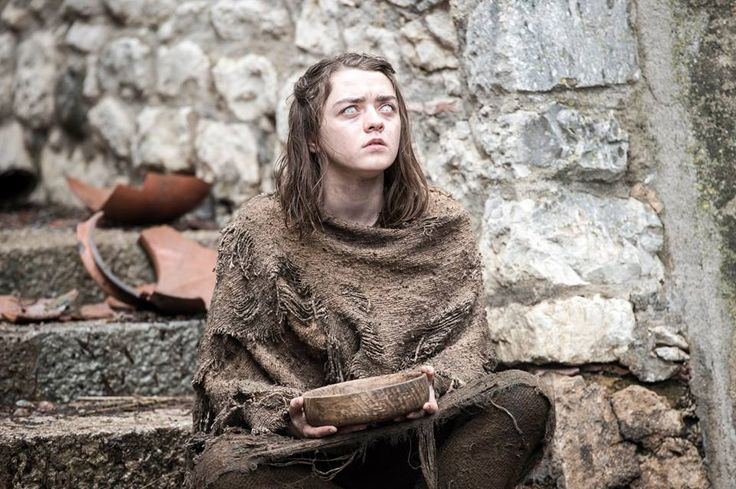 'Game Of Thrones' Season 6 Spoilers: Arya Stark At Lowest Point, Mystery Behind Stannis' Sword Revealed - http://www.morningnewsusa.com/game-thrones-season-6-spoilers-arya-stark-lowest-point-mystery-behind-stannis-sword-revealed-2361169.html