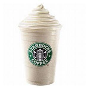 Vanilla Bean Frap recipe. Tastes exactly like the Starbucks one :D