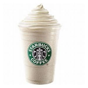 Vanilla Bean Frap recipe. Tastes exactly like the Starbucks one :D 3/4 cup crushed ice 1/2 cup milk (I like a little milk you can add more as desired.) Cinnamon(Optional) 2 1/5 to 3 scoops Vanilla Bean Ice Cream 1/2 tablespoon sugar