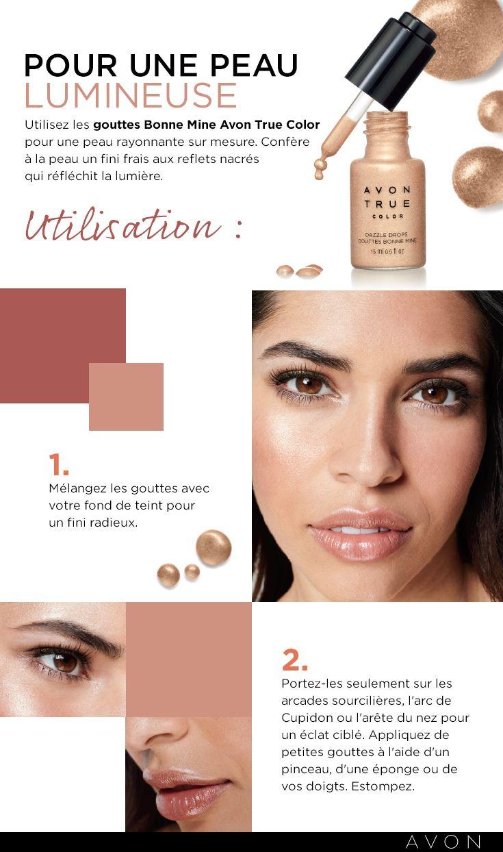 Voilà comment donner à votre peau l'éclat de la rosée avec