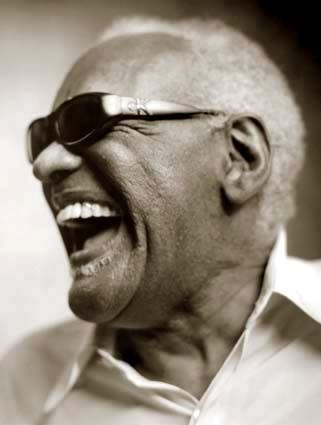 Ray Charles--a classic, a legend, an amazing man in the world of music