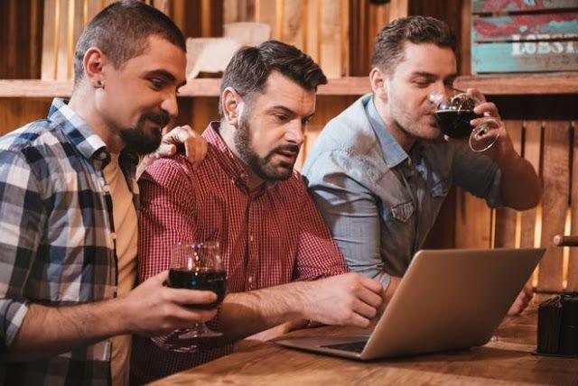 Πιερία: Οι τέσσερις φυλές του Facebook - Εσύ σε ποια φυλή ...