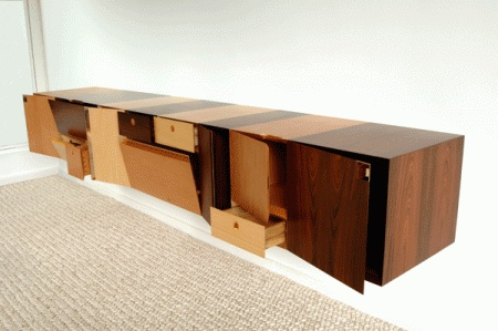 isay weinfield furniture by ETEL