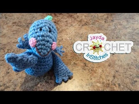 Amigurumi Quetzal : 136 best crochet dinosaur images on pinterest hand crafts knitted