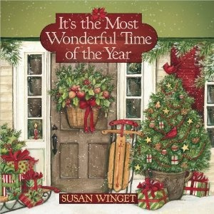 220 best images about susan winget art on pinterest for Best country christmas songs of all time