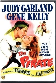 Super funny! Gene Kelly and Judy Garland are great together.