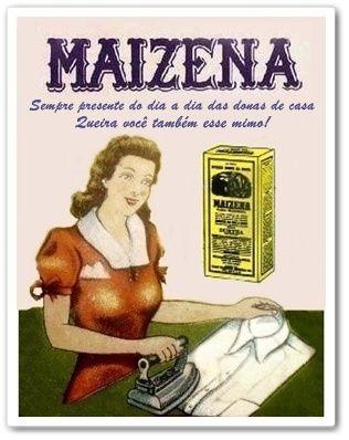 From Blog Caríssimas Catrevagens...: MAIZENA E AS SUAS RECEITAS INESQUECÍVEIS ...                                                                                                                                                                                 Mais