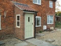 Extension google small porches and extensions on pinterest for Front porch extension ideas