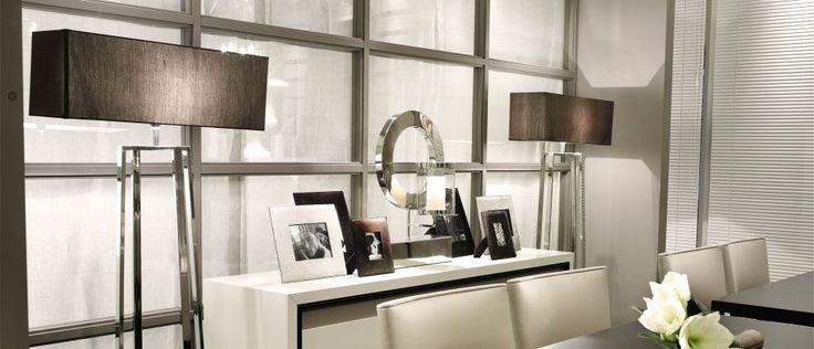 Arredamento d'interni e complementi d'arredo di design - Braid concept
