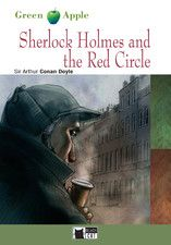 Sherlock Holmes and the Red Circle now available on the iBook Store