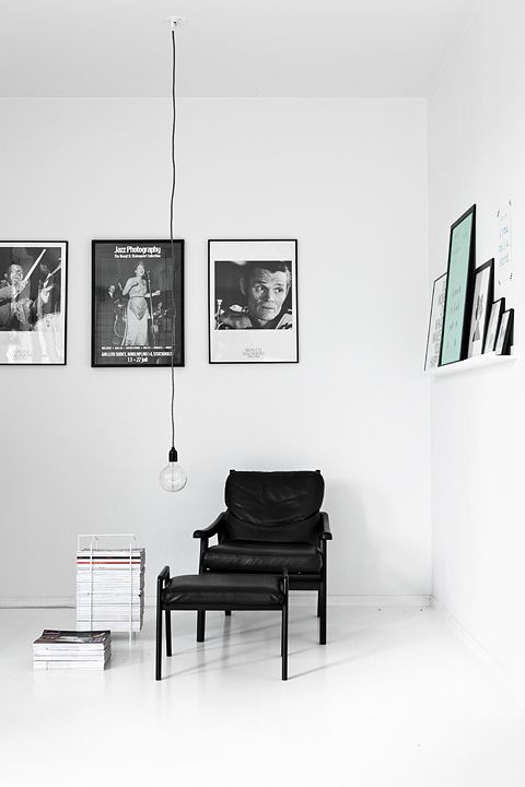 Utvalda / Selected Interiors #18