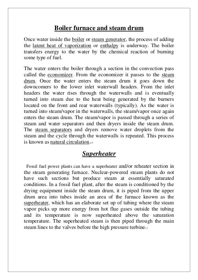 Wood Fired Boiler Steam Turbine Generator Click Visit And Get More Ideas Steam Turbine Boiler Steam Generator