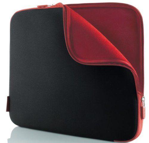 Belkin Neopren-Schutzhülle für Notebooks bis zu 33 cm (14 Zoll) kohlenschwarz/weinrot Belkin http://www.amazon.de/dp/B001DJ1WPY/ref=cm_sw_r_pi_dp_i8kTvb1BWFF5Z