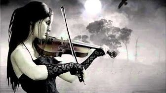 2 HOURS Sad Violin and Piano Relaxing Instrumental Music - YouTube
