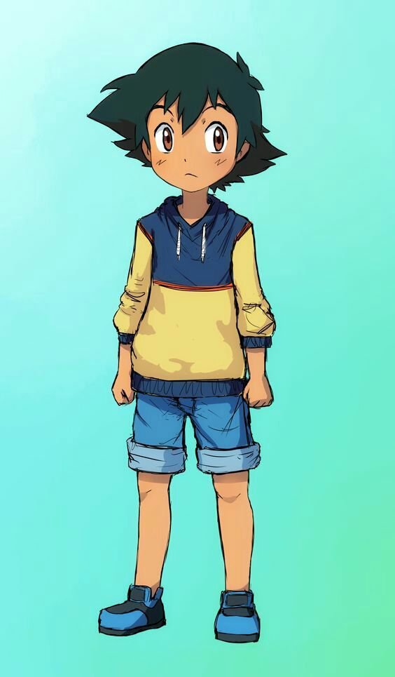 The Aura Prince Is A Pokemon Trainer Fanfiction Ash Ketchum And Pok 233 Mon