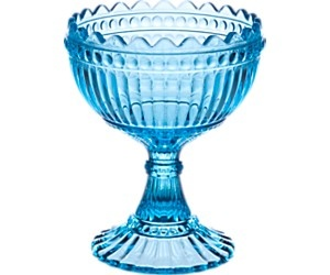 Iittala - Mariskooli Bowl 120 mm light blue - Iittala.com $49 in stock Palm Beach Home