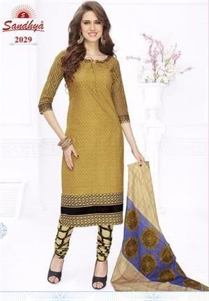 Buy Designer Sandhya Shagun Vol-2 Dress Material