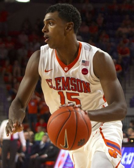 Clemson Tigers vs. Mercer Bears - 12/10/16 College Basketball Pick, Odds, and Prediction