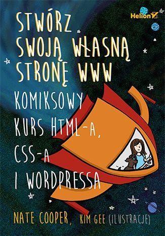 Komiksowy kurs HTML-a, CSS-a i WordPressa #WordPress #HTML #CSS