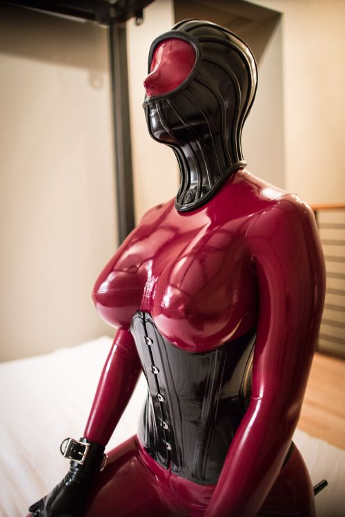 bdsm latex porno 18