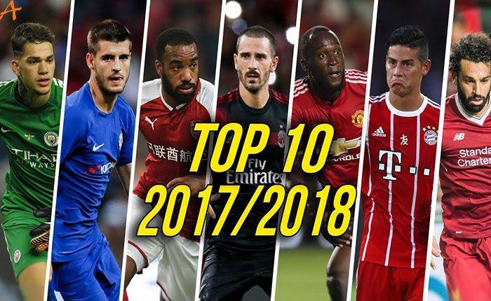 Σούπερ μεταγραφές 2017-18 στην ποδοσφαιρική Ευρώπη! #Στοίχημα_Άρχοντας #Bundesliga_μεταγραφες #Ligue_1_μεταγραφες