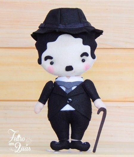 Mini-Apostila Digital Cinema Cute - Chaplin