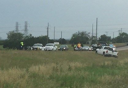 Motorcyclist hospitalized following afternoon wreck in Killeen - KXXV-TV News Channel 25 - Central Texas News and Weather for Waco, Temple, Killeen |