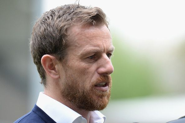 Gary Rowett Photos Photos - Gary Rowett, Manager of Burton Albion during the Sky Bet League Two match between Burton Albion and Chesterfield at the Pirelli Stadium on April 27, 2014 in Burton-upon-Trent, England. - Burton Albion v Chesterfield - Sky Bet League Two
