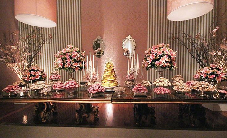 Casa de festas de 15 anos | Festas para debutantes