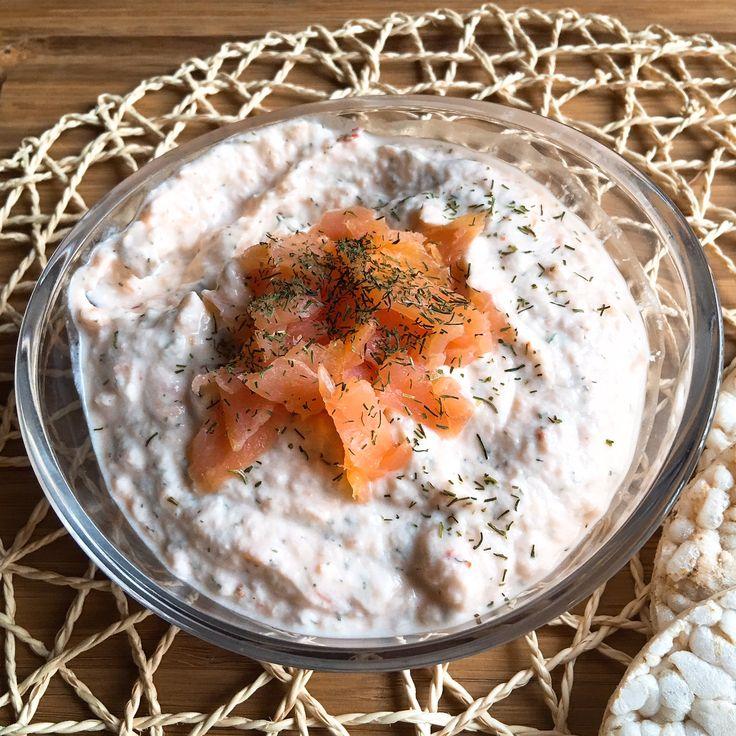 Las mejores recetas saludables y la mejor cocina fitness la encontrarás aquí. Hoy Paté de salmón fit (Paté fitness) ¡Te encantará!