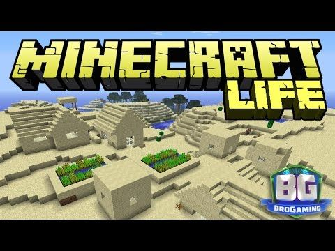 Building a Home - The Minecraft Life - Bro Gaming - http://designmydreamhome.com/building-a-home-the-minecraft-life-bro-gaming/ - %announce% - %authorname%
