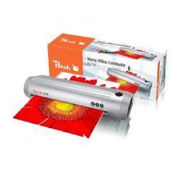 Laminátor Peach Home Office A3 silver line (PL716 new), 125mic + laminovací fólie za 1,00!