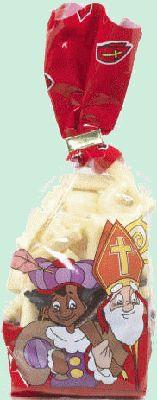 BARONIE mix de lettres en chocolat 250grBARONIE mix de lettres en chocolat, mini lettres de l'alphabet au chocolat blanc et chocolat au lait. Assortiment de Saint-Nicolas. www.chockies.net