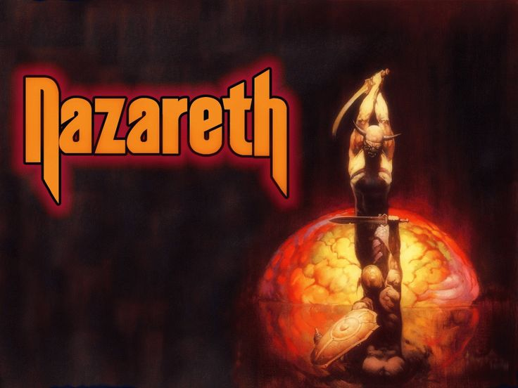 nazareth band | Nazareth expect-_wall-