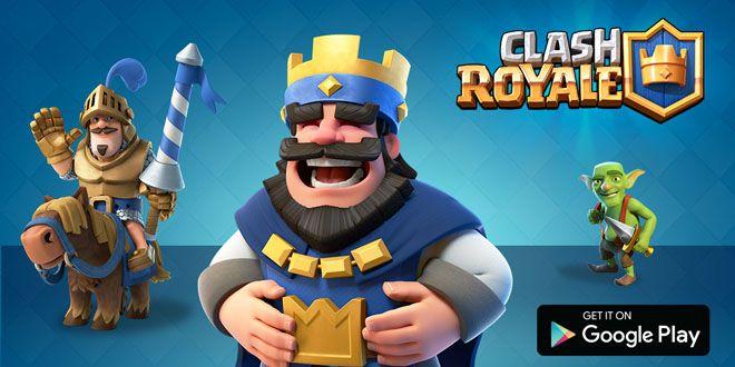Información confirmada sobre los torneos de Clash Royale - http://j.mp/295LK6l - #ClashRoyale, #Juegos, #JuegosMóviles, #Noticias, #Supercell, #Tecnología