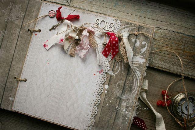 Рождественский альбом:)