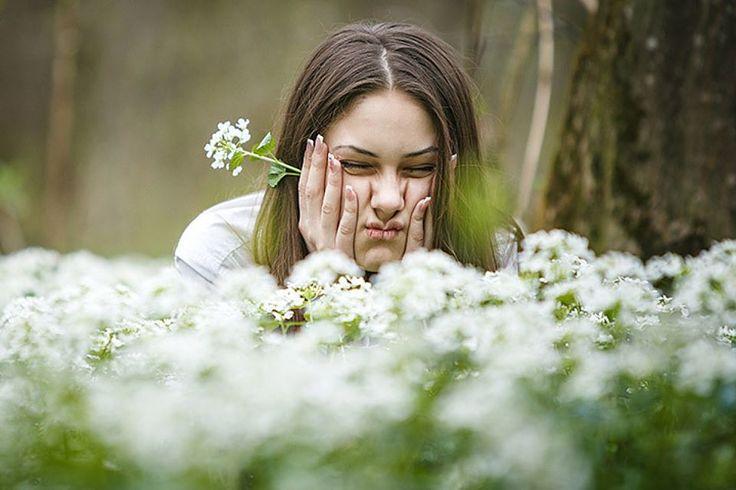 Настоящий ад для аллергиков – это сухая безветренная погода