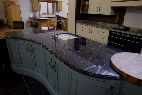 Photos Of Via Lattea Granite Countertops Showroom Hours