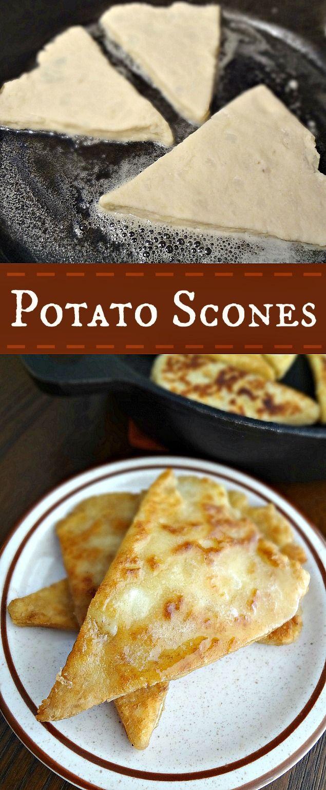 Easy scottish food recipes