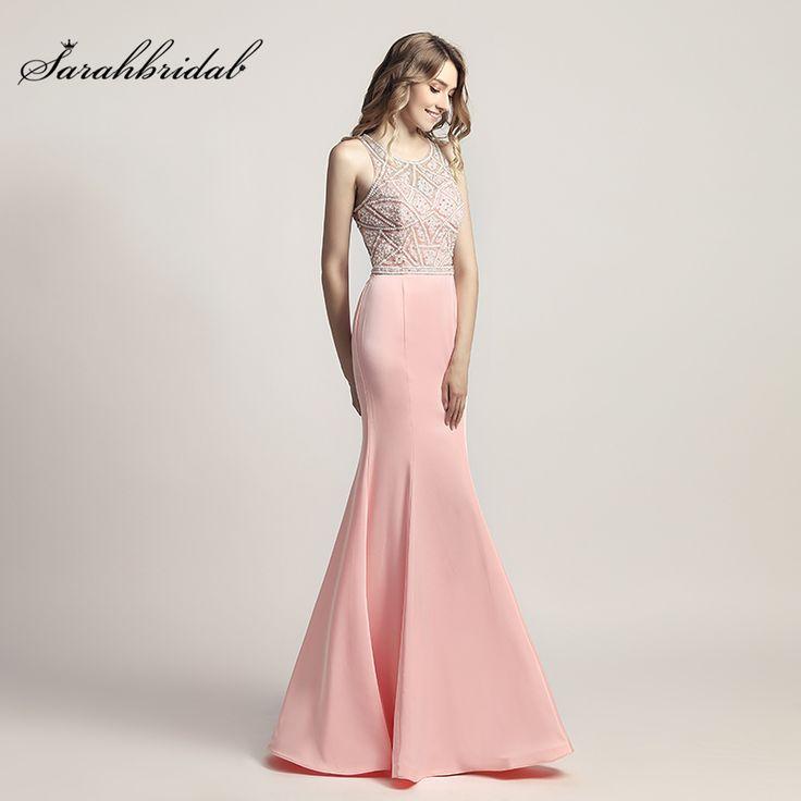 12 best Mermaid Dubai Long Evening Dresses images on Pinterest ...
