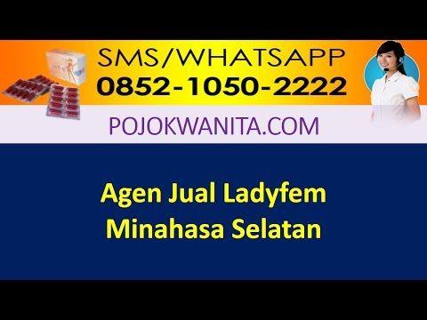 LADYFEM KAPSUL DI SULAWESI UTARA: Ladyfem Minahasa Selatan | Jual Ladyfem Minahasa S...