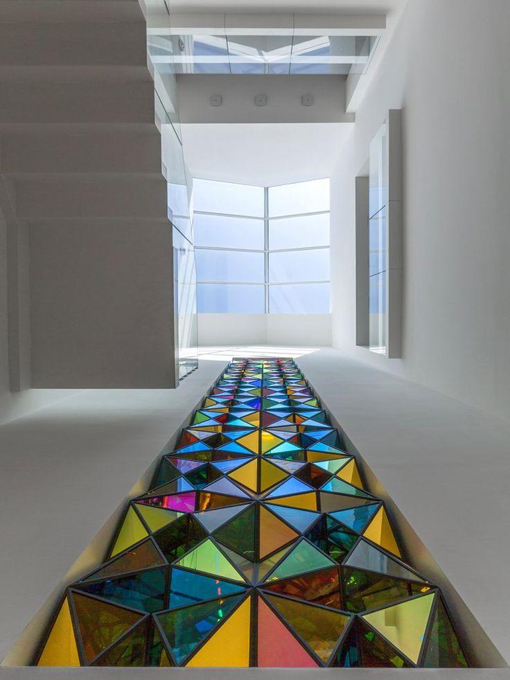 Agnelli Foundation HQ - Picture gallery