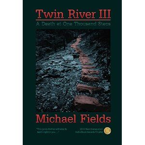#Book Review of #TwinRiverIII from #ReadersFavorite - https://readersfavorite.com/book-review/twin-river-iii  Reviewed by Rabia Tanveer for Readers' Favorite  Twin River III: A Death at One Thousand Steps by Michael Fields is the final installment in the Twin River series. The Don Scavone's Philadelphia mob has Twin River under attack. Things are quickly escalating, people are disappearing, getting murdered, and chaos is making everything worse. Getting everything un...