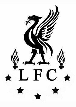 Football Club Tattoos With Image Liverpool FC Tattoo Design