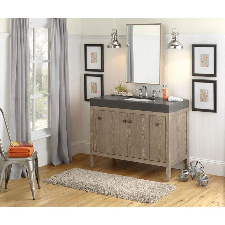 Bathroom Vanities Wolff Bros Supply Inc Ronbow Single Bathroom Vanity Bathroom Vanity