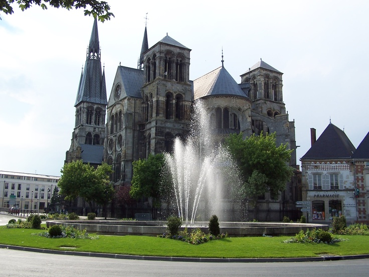 chalons en champagne france - photo #3