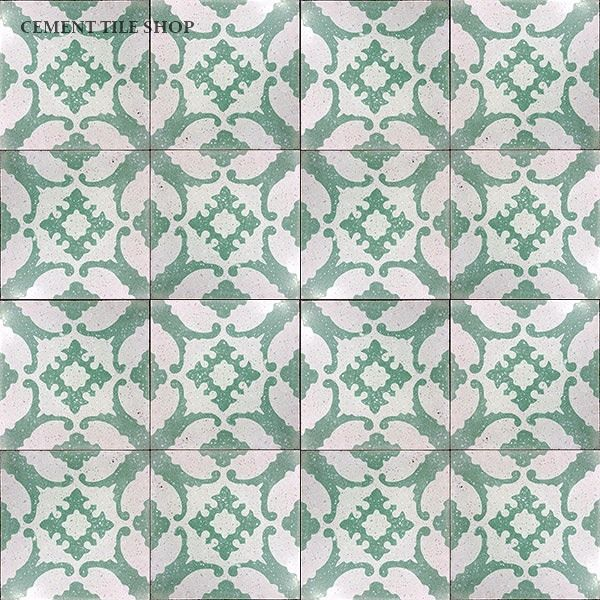 Cement Tile Shop - Handmade Terrazzo Cement Tile | Alamo